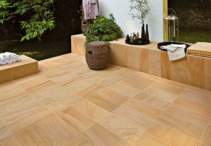 Why Sandstone Tiles Are A Great Investment